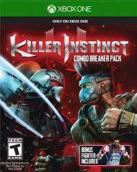 Detalhes do produto xbox one killer instinct