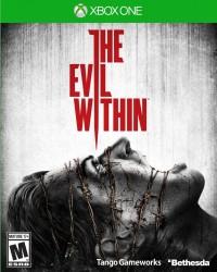 Detalhes do produto xbox one the evil within