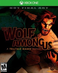 Detalhes do produto xbox one the wolf among us