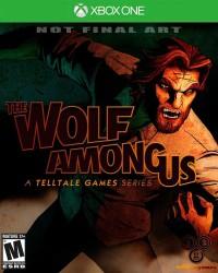Detalhes do produto xbox one the wolf among us