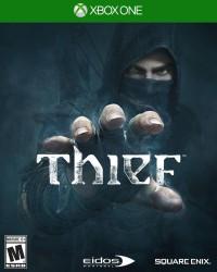 Detalhes do produto xbox one thief