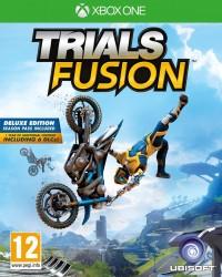 Detalhes do produto xbox one trials fusion