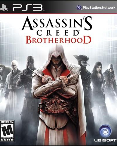Detalhes do produto sony 3 assassin s creed brotherhood