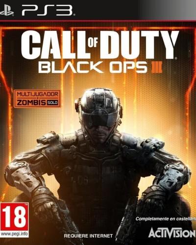 Detalhes do produto sony 3 call of duty black ops 3
