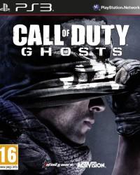 Detalhes do produto sony 3 call of duty ghosts