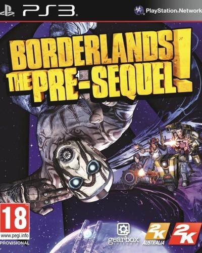 Detalhes do produto sony 3 borderlands pre sequel