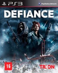Detalhes do produto sony 3 defiance