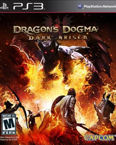 Detalhes do produto sony 3 dragon s dogma dark arisen