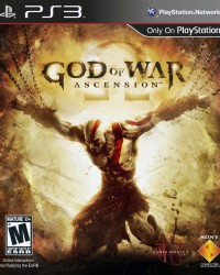 Detalhes do produto sony 3 god of war ascension