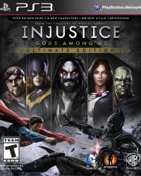 Detalhes do produto sony 3 injustice gods among us