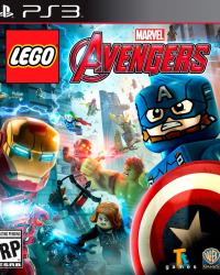 Detalhes do produto sony 3 lego marvel avengers