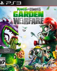 Detalhes do produto sony 3 plants vs zombies garden warfare