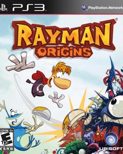Detalhes do produto sony 3 rayman origins