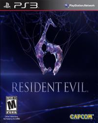 Detalhes do produto sony 3 resident evil 6