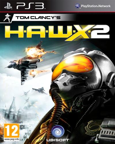 Detalhes do produto sony 3 tc hawx 2