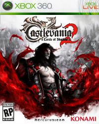 Detalhes do produto xbox 360 castlevania 2 lords of shadow 2