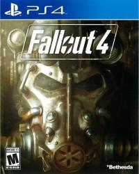 Detalhes do produto sony4 fallout 4