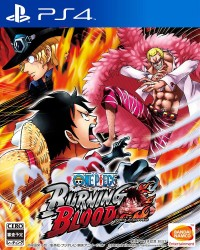 Detalhes do produto sony4 one piece burning blood new