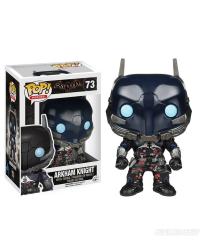Detalhes do produto pop batman a k  73 arkham knight