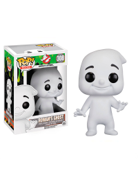 Detalhes do produto pop ghostbusters 308 rowan s ghost 7627