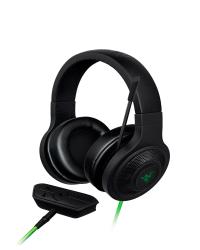 Detalhes do produto razer headset kraken gaming xone 01140100