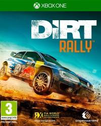 Detalhes do produto xbox one dirt rally   new
