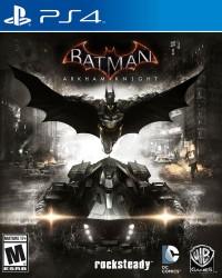 Detalhes do produto sony4 batman arkham knight
