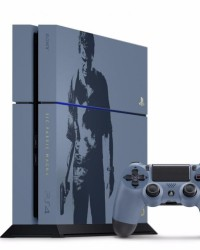 Detalhes do produto console ps4 cuh 1215a 500gb uncharted4 ed esp