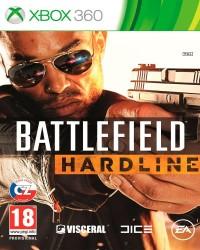 Detalhes do produto xbox 360 battlefield hardline