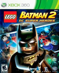 Detalhes do produto xbox 360 lego batman 2