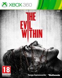 Detalhes do produto xbox 360 the evil within