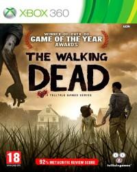 Detalhes do produto xbox 360 the walking dead
