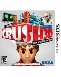 Detalhes do produto ds 3d crush