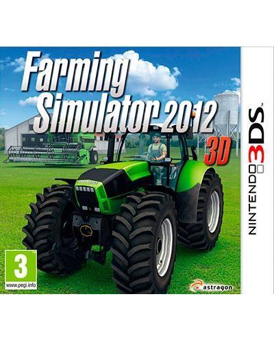 Detalhes do produto ds 3d farming simulator 14