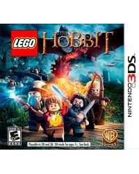 Detalhes do produto ds 3d lego the hobbit