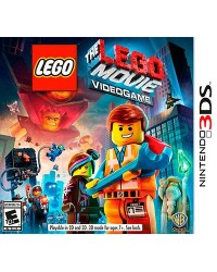 Detalhes do produto ds 3d lego the movie videogame