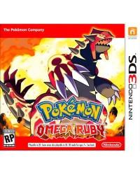 Detalhes do produto ds 3d pokemon omega ruby