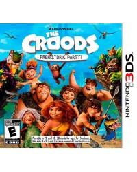 Detalhes do produto ds 3d the croods prehistoric party