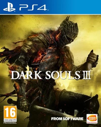 Detalhes do produto sony4 dark souls iii