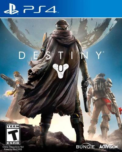 Detalhes do produto sony4 destiny