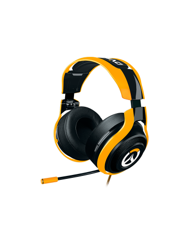 Detalhes do produto razer headset manowar overwatch 01920100