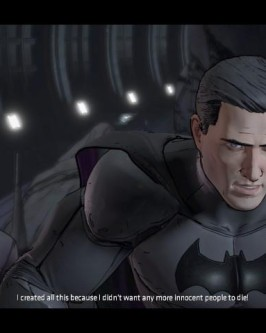 sony4 batman telltale series - Foto 1