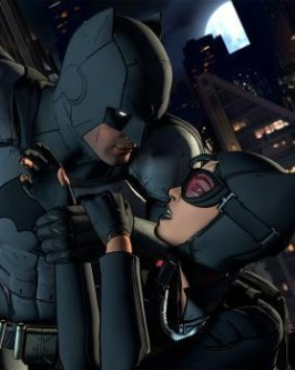 sony4 batman the telltales series - Foto 3