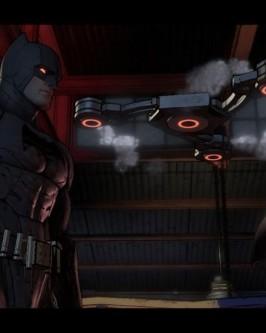 sony4 batman the telltales series - Foto 2