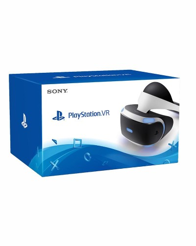 Detalhes do produto sony4 acs playstation vr headset 50451