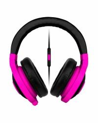 Detalhes do produto razer headset kraken mobile purple 01400500