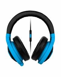 Detalhes do produto razer headset kraken mobile blue 01400600