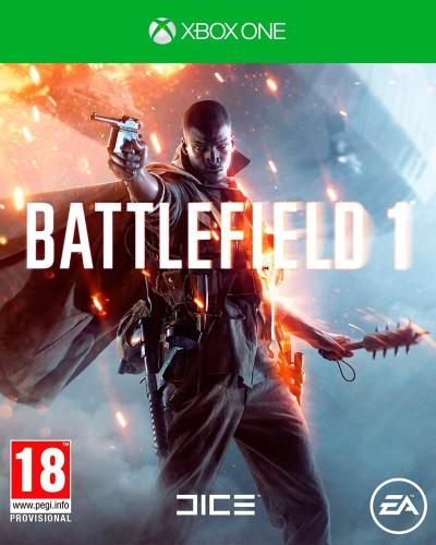 Detalhes do produto xbox one battlefield 1