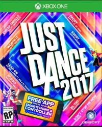 Detalhes do produto xbox one k   just dance 2017