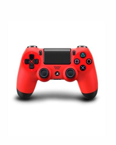 Detalhes do produto sony4 acs joy  dual red usa
